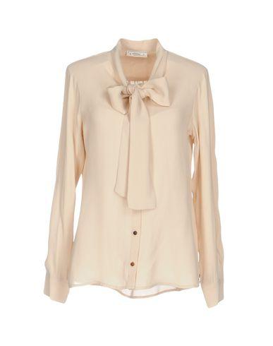 Ottod'Ame Shirts In Beige