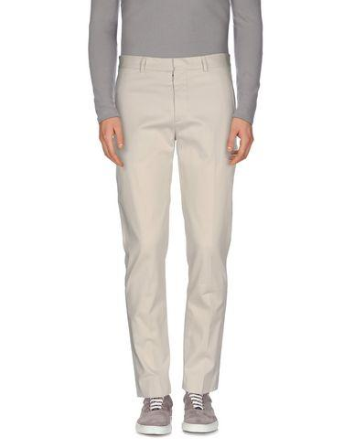 Maison Margiela Casual Pants In Light Grey