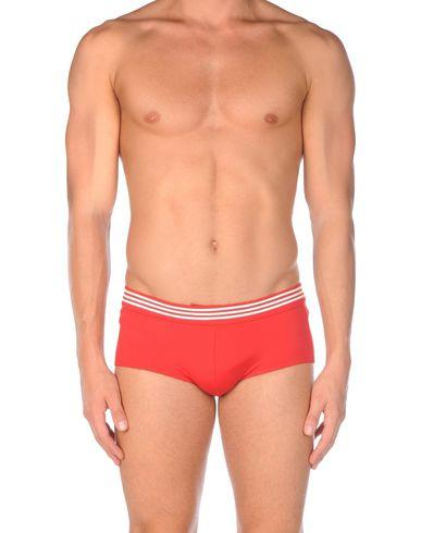 La Perla Swim Briefs In Red