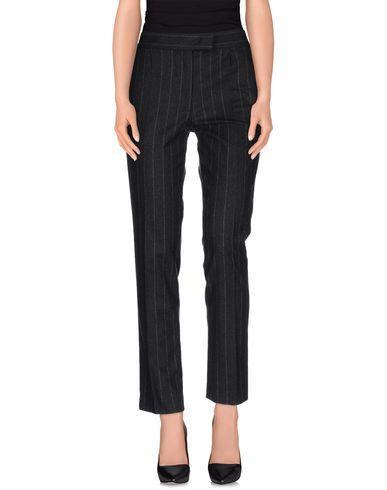 Etoile Isabel Marant Casual Pants In Steel Grey