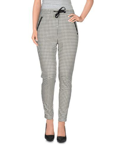 Maison Scotch Casual Pants In White