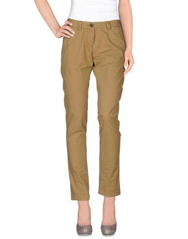 Maison Scotch Casual Pants In Beige