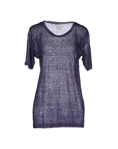 Etoile Isabel Marant Sweater In Dark Purple