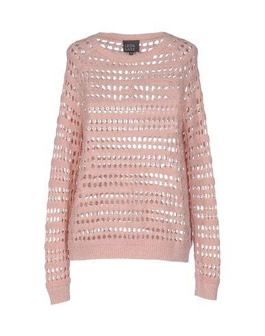 Leo & Sage Sweater In Pink