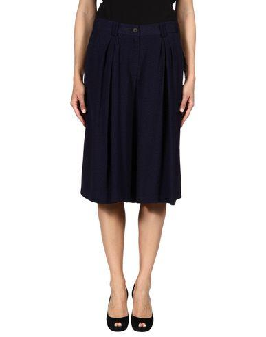 Thakoon Addition Palazzo Pant In Blue