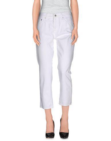 Ag Denim Pants In White
