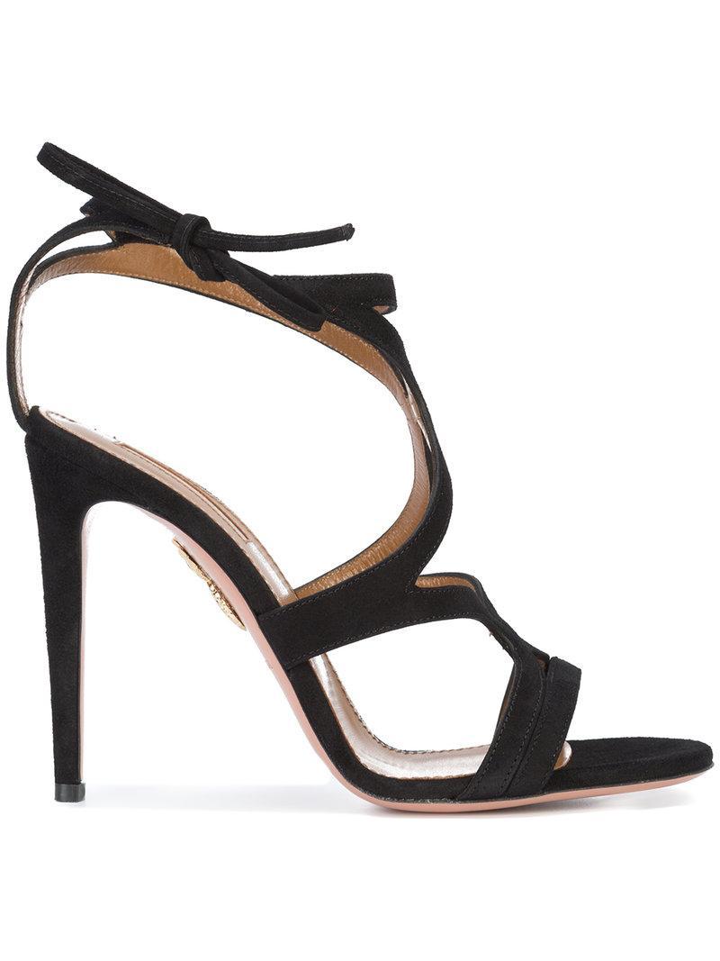 Aquazzura Aurelie Sandals