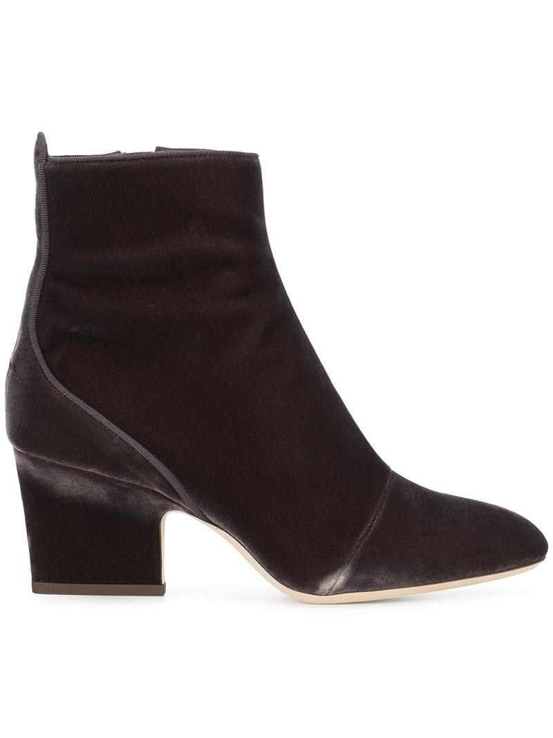 Jimmy Choo Autumn 65 Boots