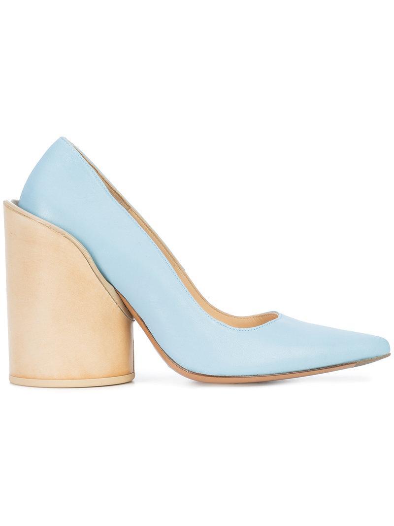 Jacquemus Chaussures Saintes Pumps