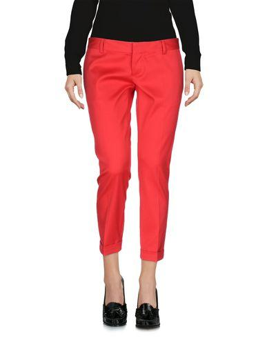 Dsquared2 3/4-Length Shorts In Red