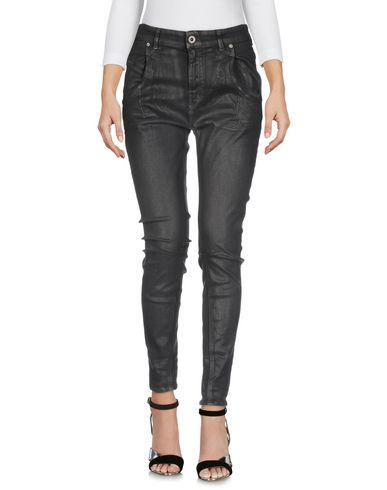 Diesel Black Gold Jeans In Black