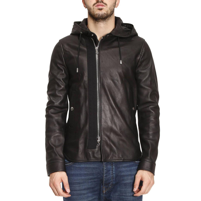Diesel Black Gold Jacket Jacket Men