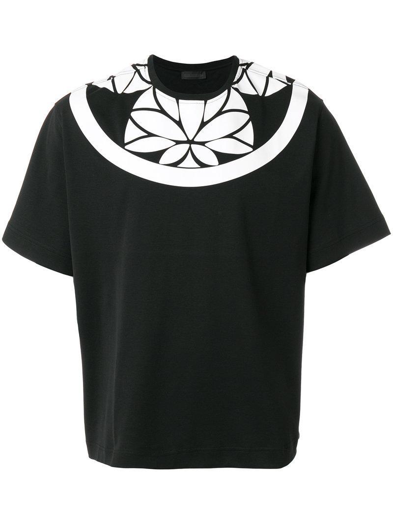 Diesel Black Gold Teoria T-Shirt