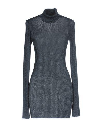 Diesel Black Gold Turtleneck In Deep Jade
