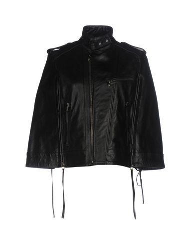 Diesel Black Gold Jackets In Black