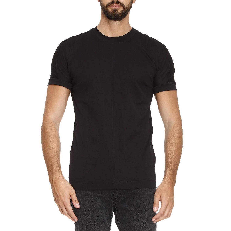 Diesel Black Gold T-Shirt T-Shirt Men