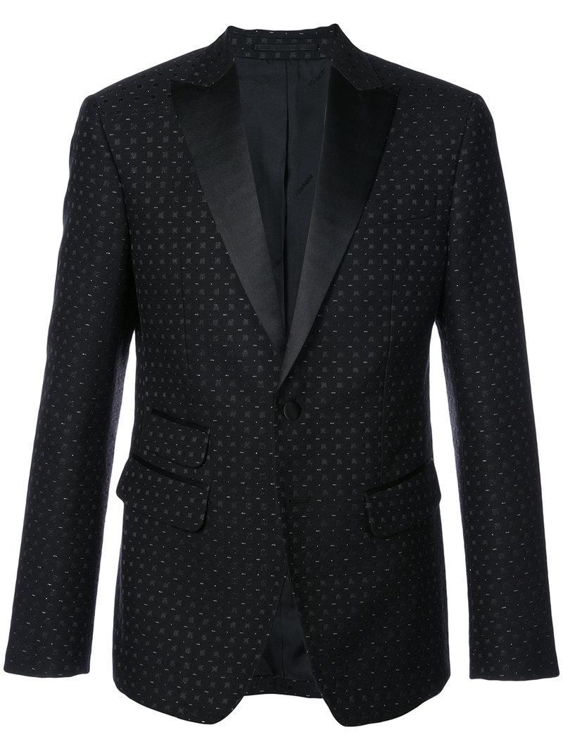 Dsquared2 Evening Tuxedo Jacket