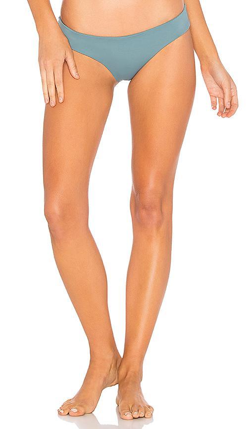 L*Space Pixie Bikini Bottom In Slate