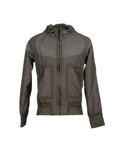Diadora Jackets In Grey