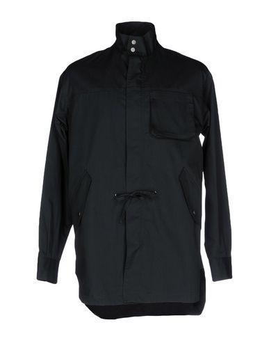 Diesel Black Gold Jacket In Steel Grey