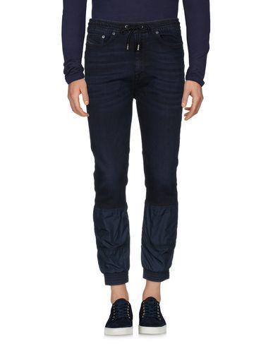 Diesel Black Gold Jeans In Blue