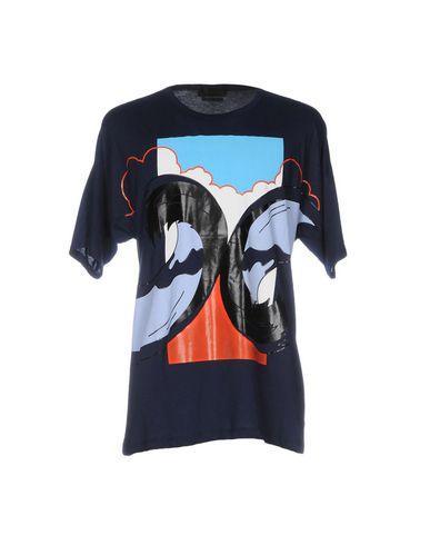 Diesel Black Gold T-Shirt In Dark Blue