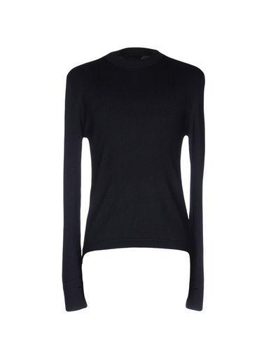 Diesel Black Gold Sweater In Dark Blue