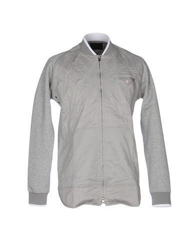 Diesel Black Gold Sweatshirt In Light Grey
