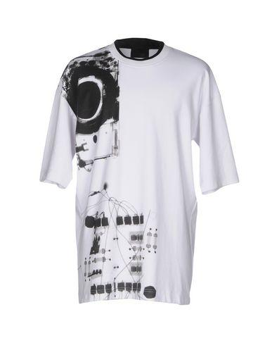 Diesel Black Gold T-Shirt In White