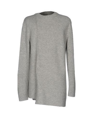 Diesel Black Gold Sweaters In Light Grey