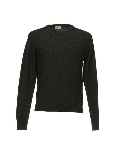 Lemaire Sweaters In Military Green
