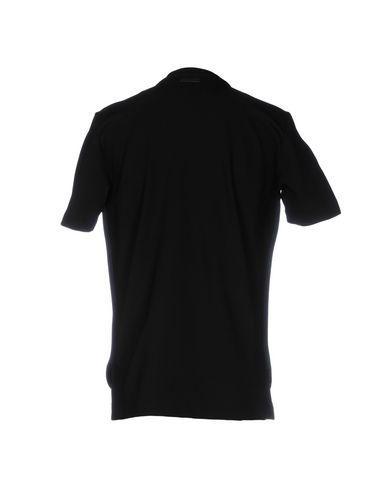 Diesel Black Gold T-Shirt In Slate Blue