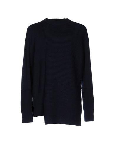 Diesel Black Gold Sweaters In Dark Blue