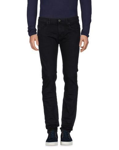 Diesel Black Gold Jeans In Dark Blue