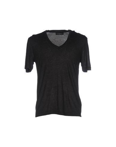 Diesel Black Gold T-Shirt In Steel Grey