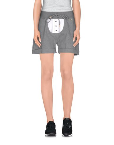 Dsquared2 Shorts In Grey