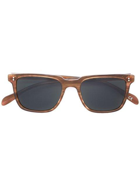 Oliver Peoples Polarized Sunglasses