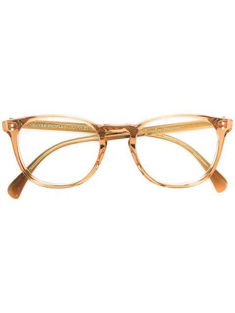dc6e615532e Oliver Peoples Finley Esq. Glasses