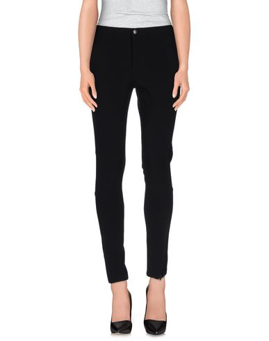 Marc By Marc Jacobs Casual Pants In Black