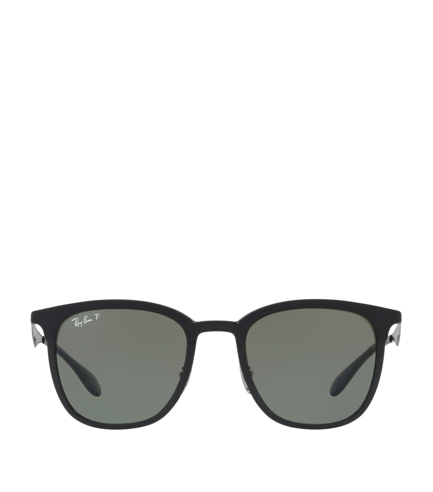 699d0c33544 Ray Ban Ray-Ban Polarized Sunglasses