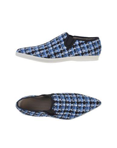 Marc Jacobs Sneakers In Azure