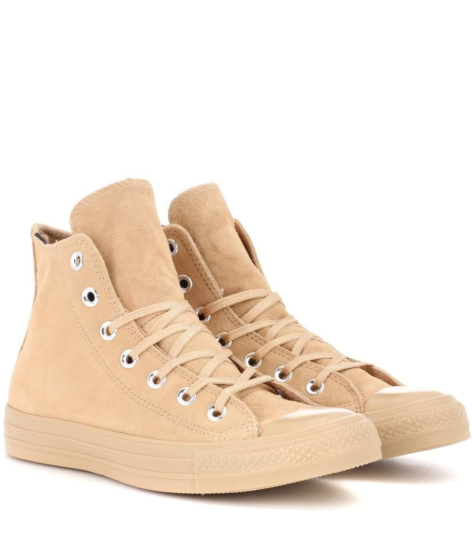 converse all star camel