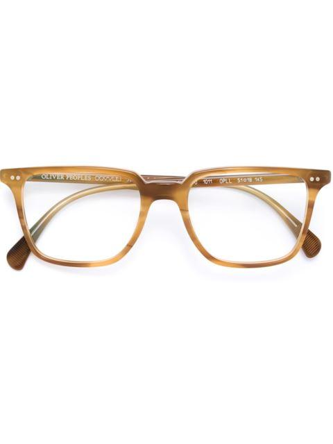 Oliver Peoples Nude & Neutrals