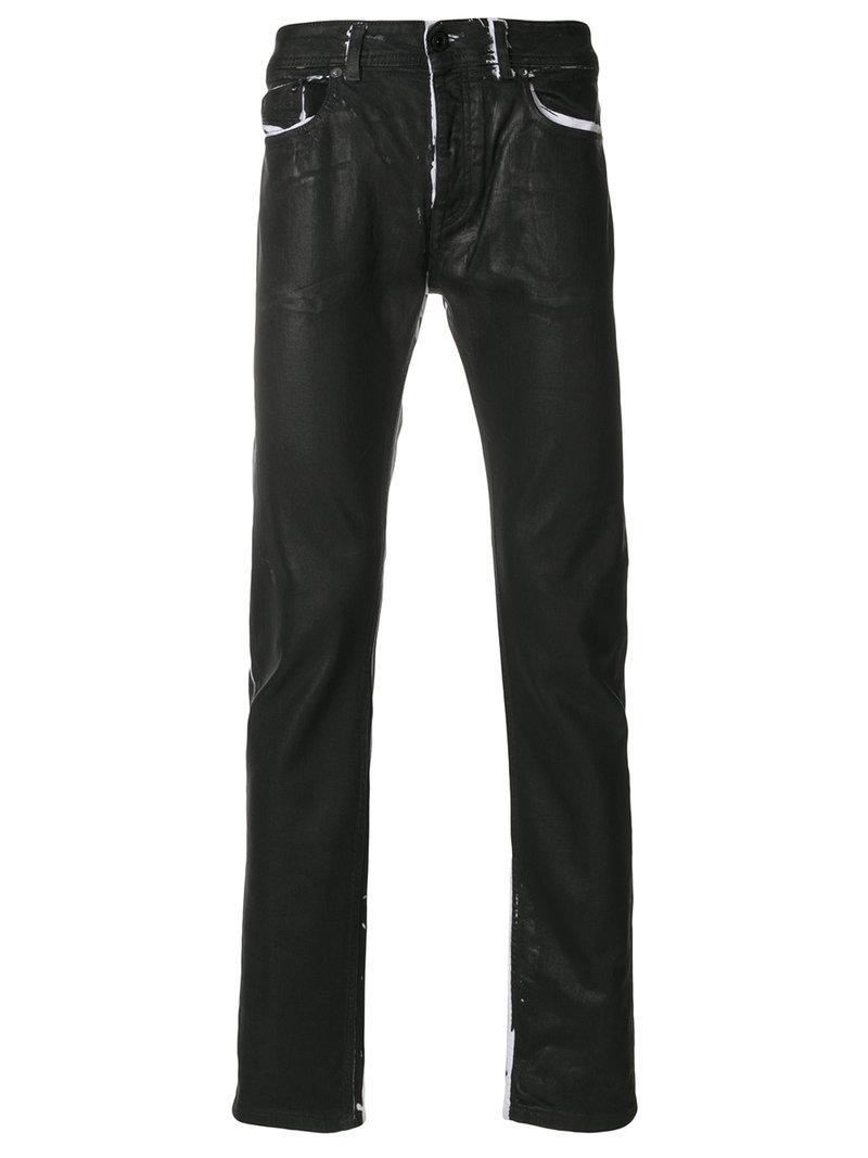Diesel Black Gold Type-2510 Jeans