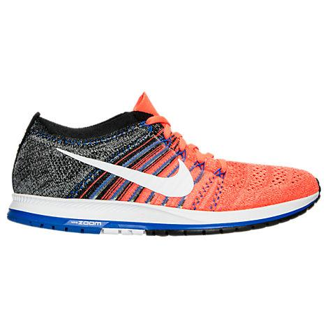 0076ed2be54a7 Nike Men s Zoom Flyknit Streak 6 Running Shoes