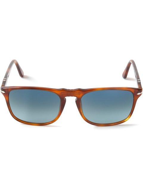 Persol Rectangular Sunglasses
