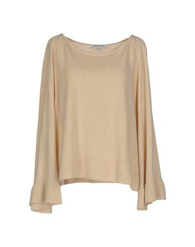Elizabeth And James Sweater In Beige
