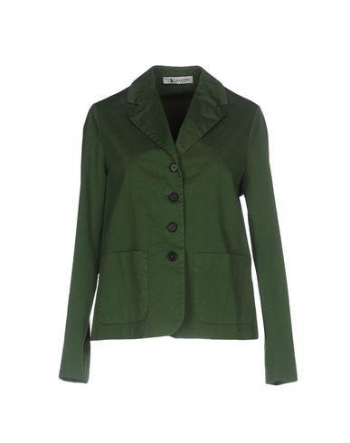 Barena Venezia Blazer In Green