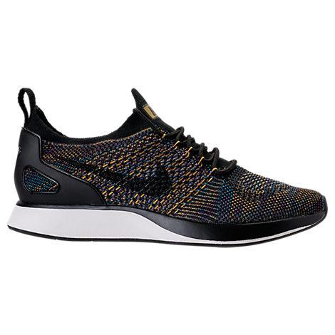 c3bc41fcdef6a Nike Women s Air Zoom Mariah Flyknit Racer Casual Sneakers From Finish Line  In No Color