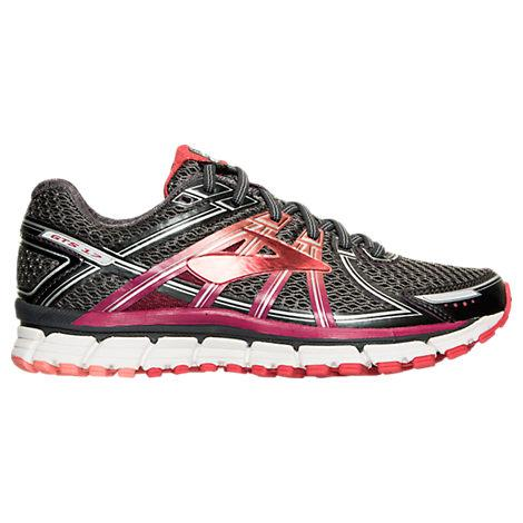 38873c9244fa2 SKU    8770337. Stay on top of your stride with the perfect balance of  cushioning and stability of the Brooks® Adrenaline GTS 17 running shoe!
